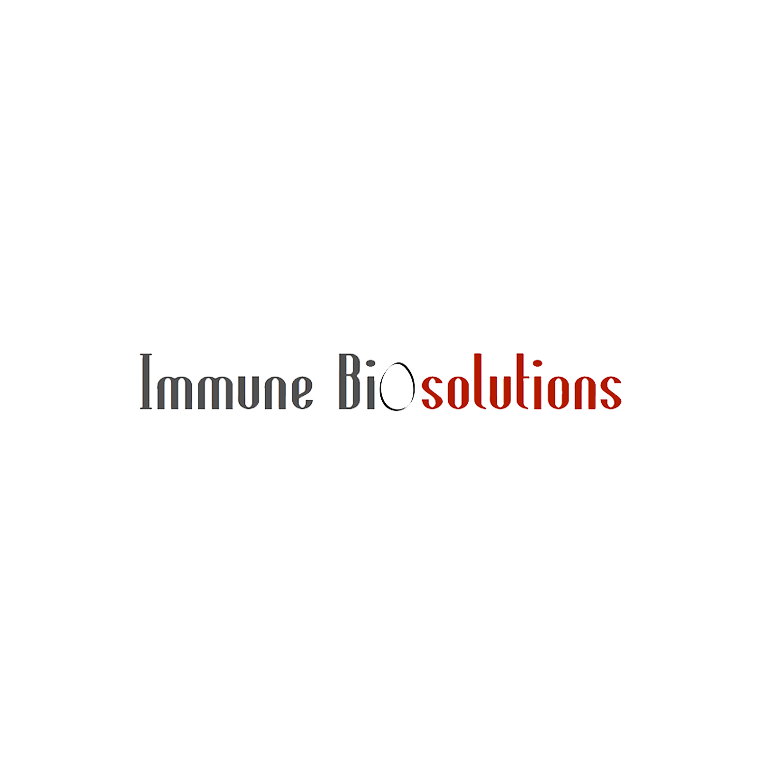 Logo Immune Biosolutions