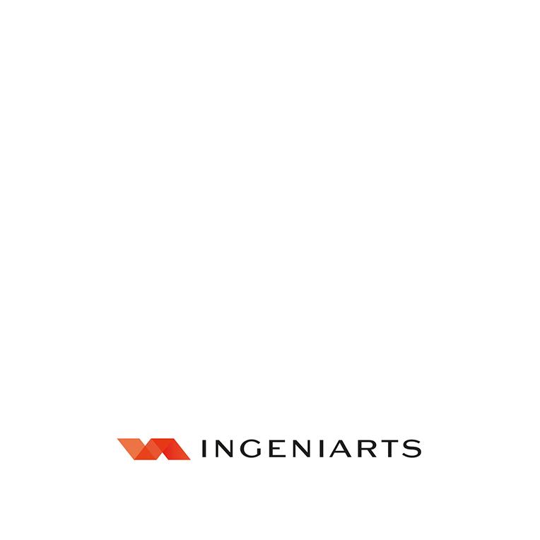 Logo IngeniArts Technologies inc.