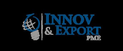 Logo Innov & Export PME