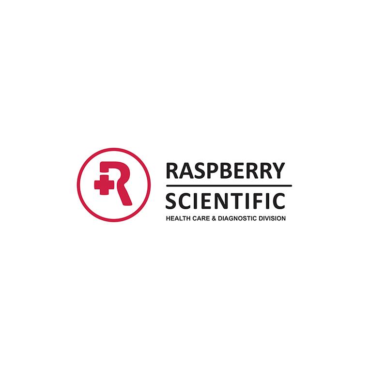 Logo Raspberry Scientific inc.