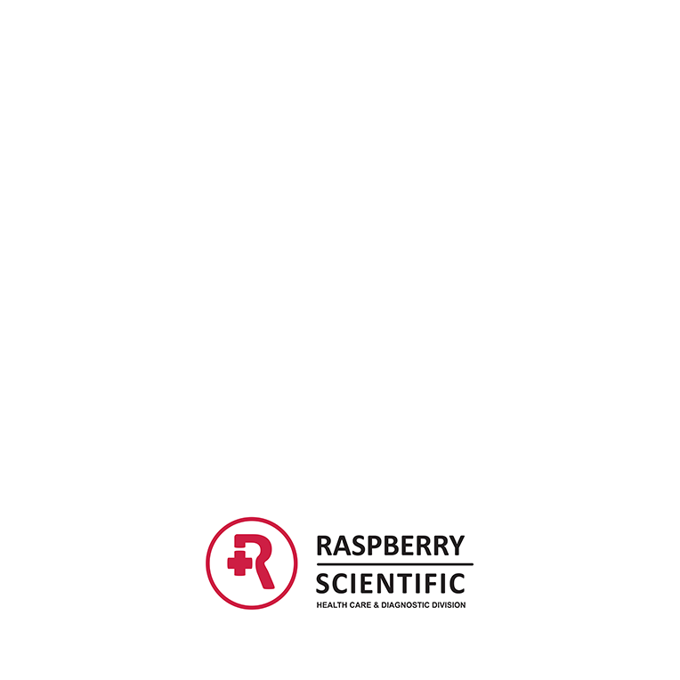 Logo Raspberry Scientific inc.
