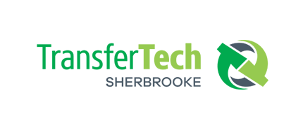 Logo TransferTech Sherbrooke
