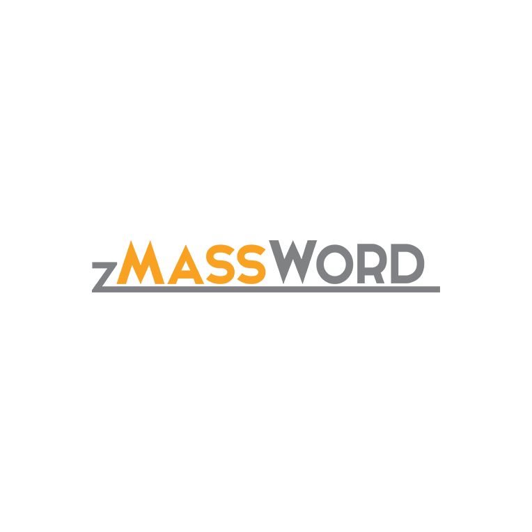 Logo zMassWord