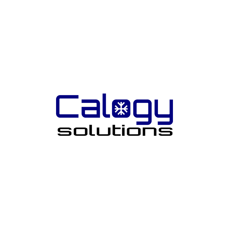 Logo Calogy Solutions