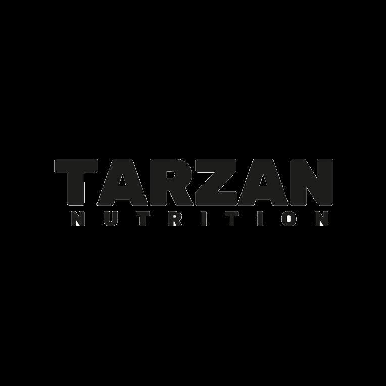 Logo Tarzan Nutrition