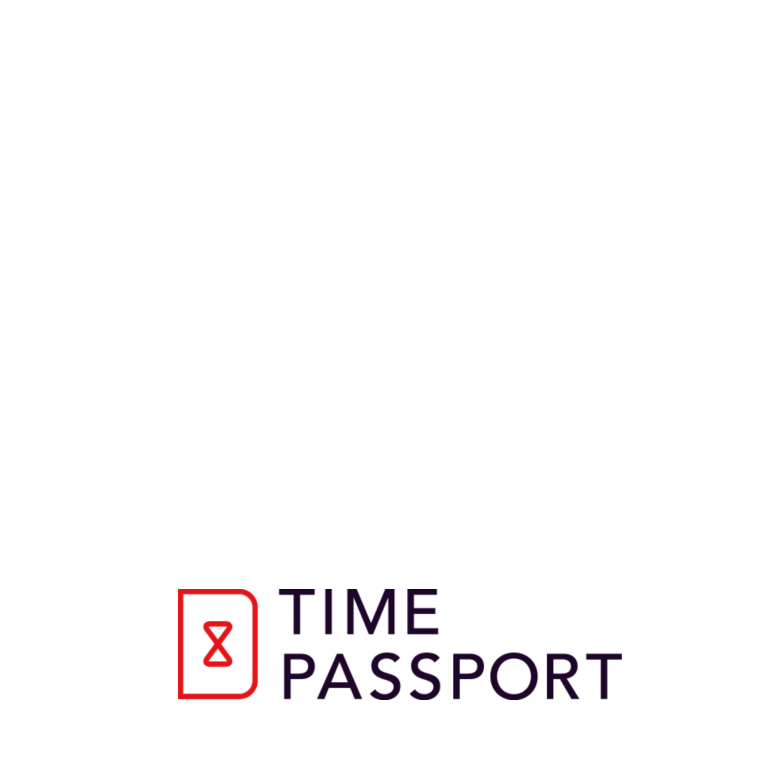 Logo Time Passport