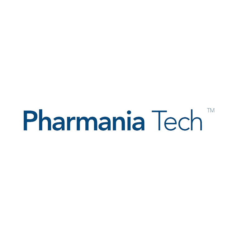 Logo Pharmania Tech