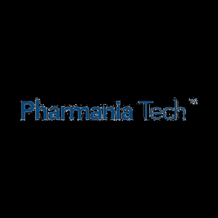 Logo Pharmania Tech