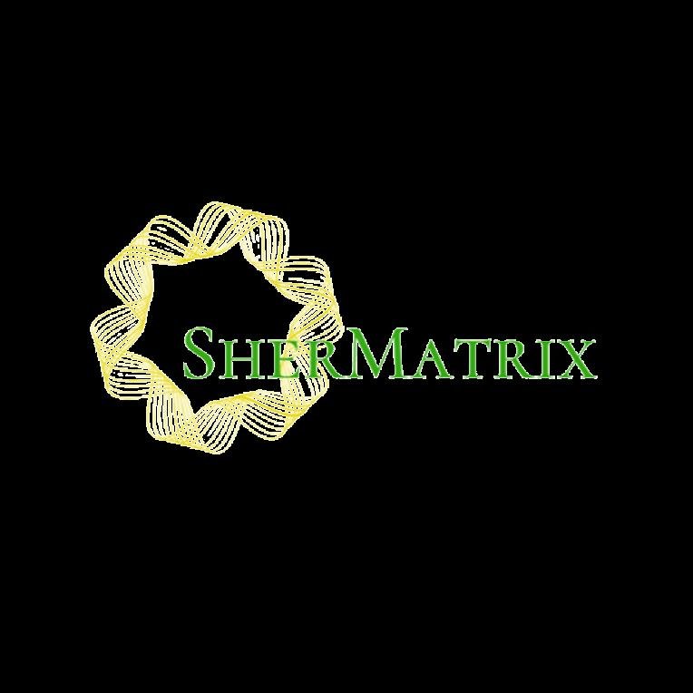 Logo Shermatrix