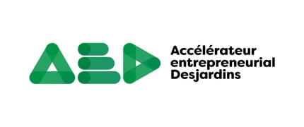 Logo AED