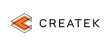 Logo Createk