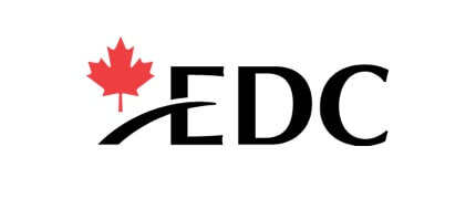 Logo EDC
