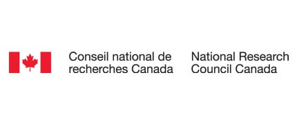Logo National Research Council Canada