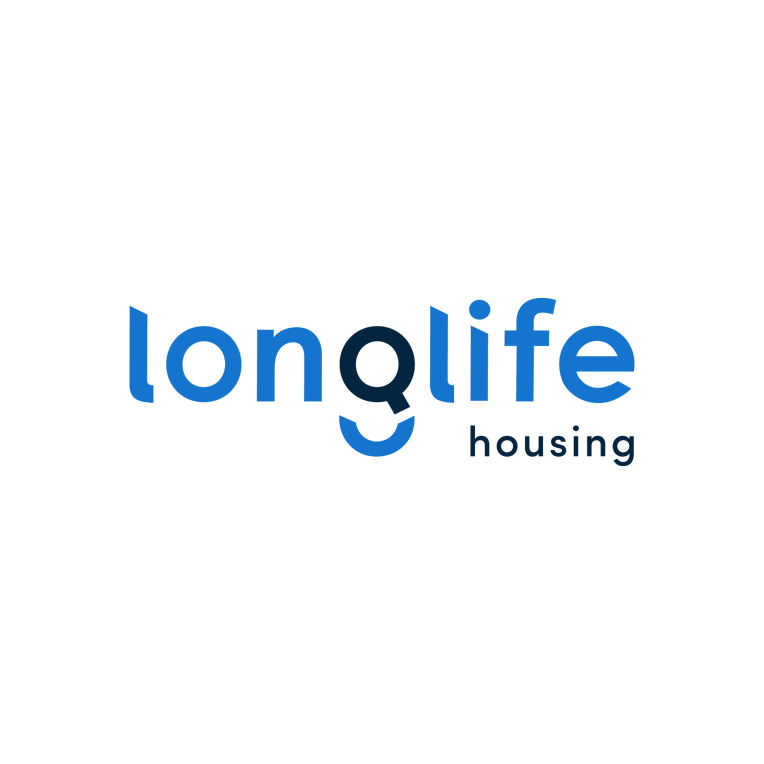 Logo Long Life Housing