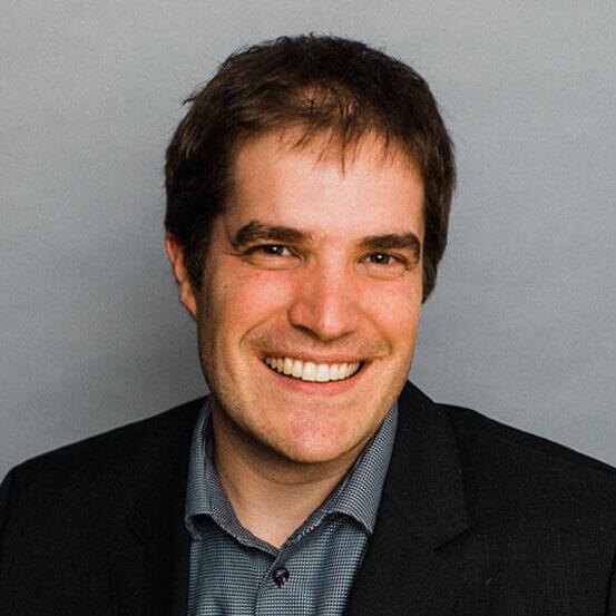 Simon Gaudreau