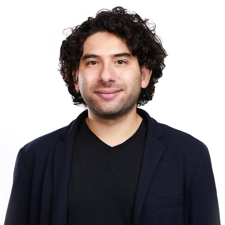 Rami Jarjour