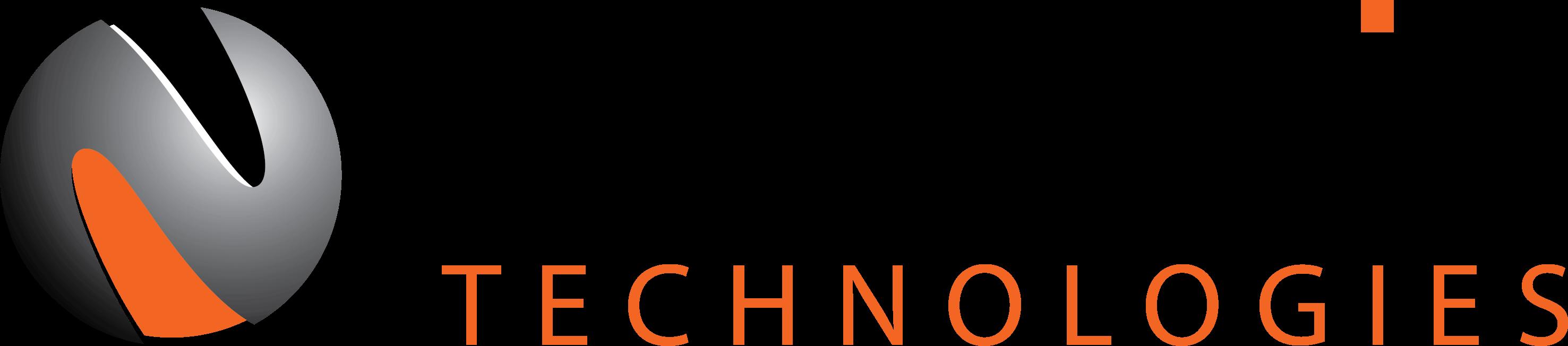 Logo Numetrix Technologies