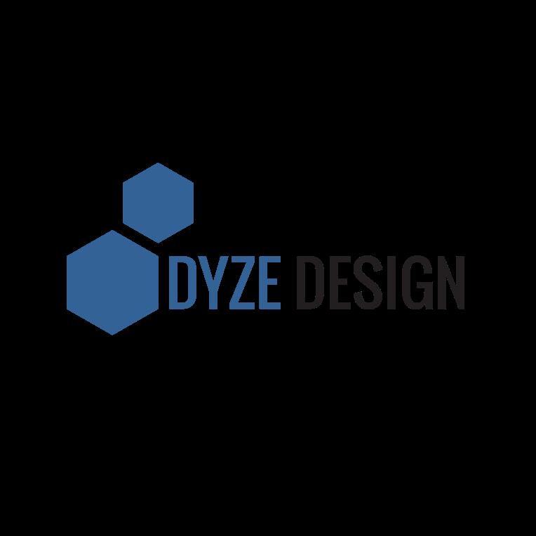Logo Dyze Design